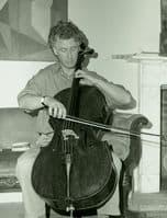 A Roger Hansell Copy of a Matteo Gofriller Cello (1701)